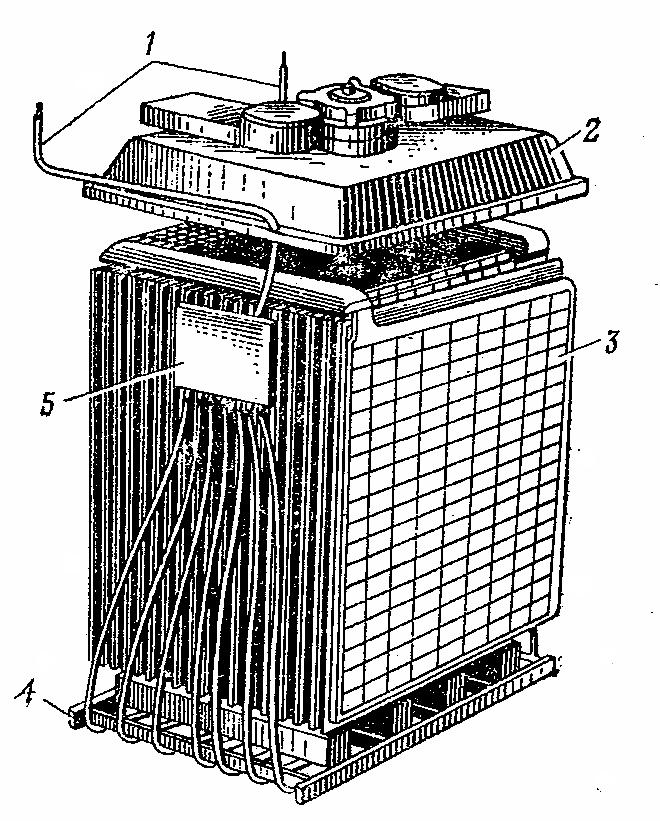 Электронагреватель ЭНА-100