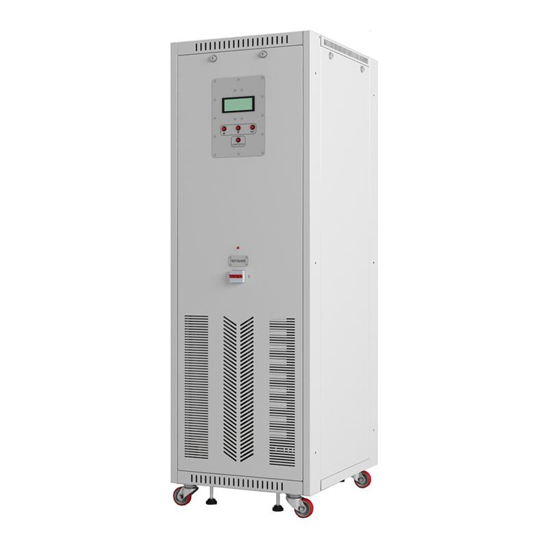 Автоматический зарядно-разрядный выпрямитель ВЗА-180В-50-500А.