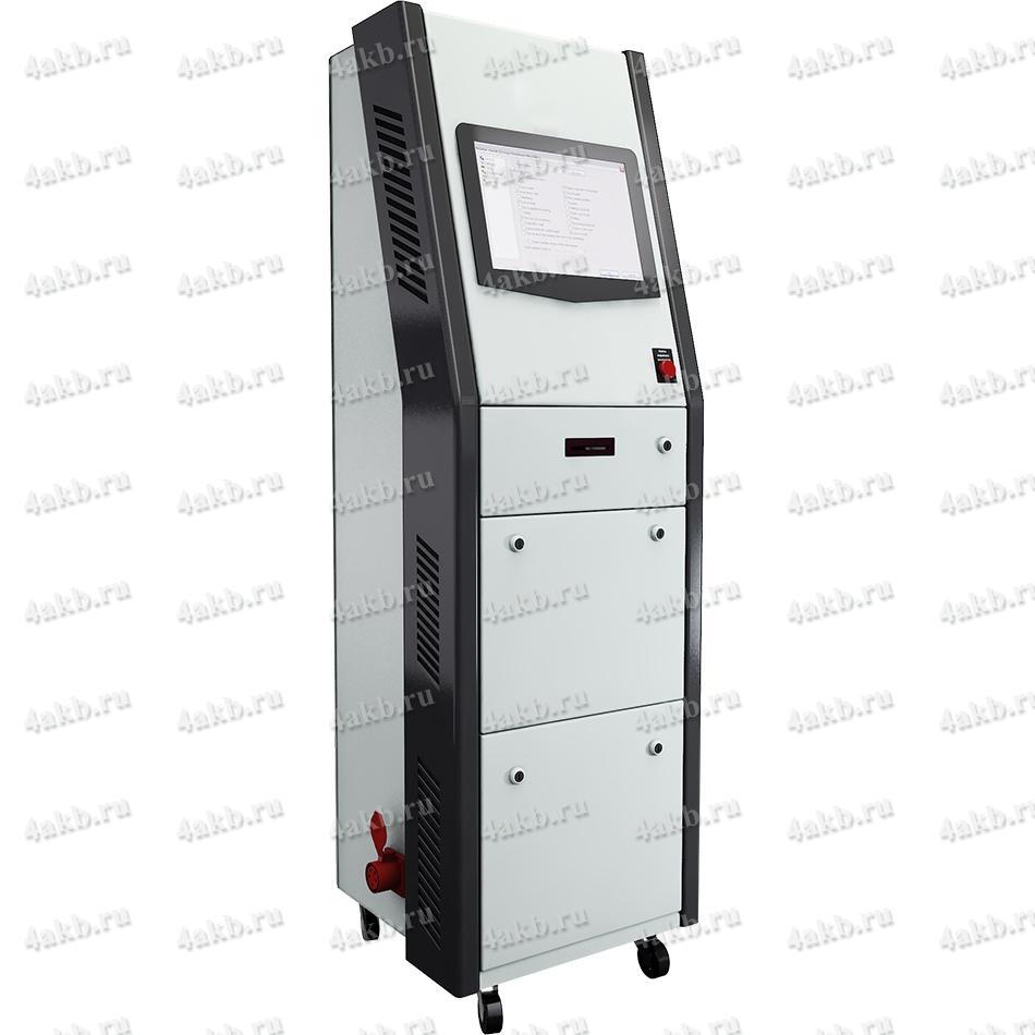 Зарядно-разрядное устройство KRON-30/120.