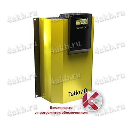 Производство навесного зарядного устройства серии Tatkraft