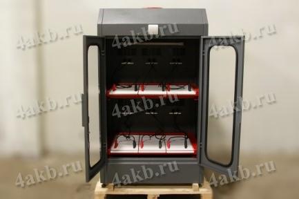 шкаф серии Светоч-02-06 вид 1