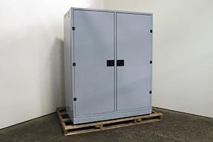 Фото батарейного шкафа для ИБП серии ШМА-03К