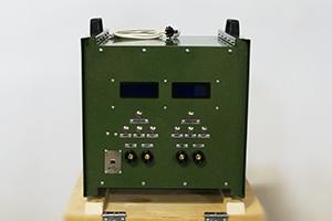 Фото зарядного устройства КЗО-Д-2-30А.36В.R18А (300Вт) вид №2