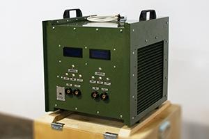 Фото зарядного устройства КЗО-Д-2-30А.36В.R18А (300Вт) вид №3