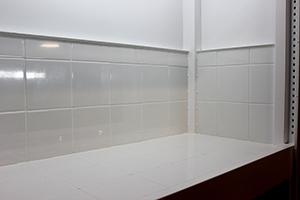 Фото внутренней части шкафа ШВ-000