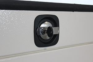 Фото замка с ключем шкафа ШВ-000