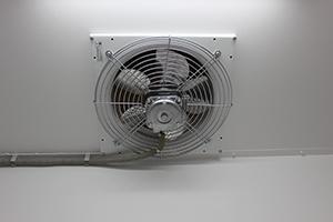 Фото вытяжного вентилятора шкафа ШВ-000