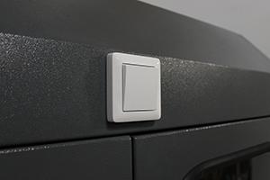 Фото выключателя подстветки шкафа серии Светоч-02-08