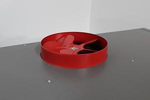 Фото вытяжного вентилятора шкафа серии Светоч-02-08