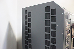 Вентиляционные отверствия шкафа Светоч-02-08.ЖКИ