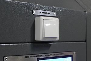 Фото выключателя освещения шкафа Светоч-02-08.ЖКИ