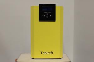 Фото зарядного устройства Tatkraft-50A.110V вид спереди