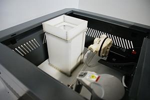 установка для заливки электролита №7