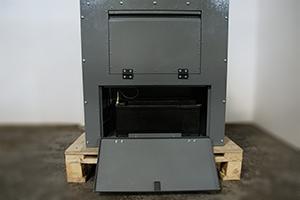 установка для заливки электролита №8