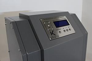 Фото панели управления выпрямителя ВЗА-Р-80-130