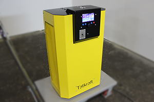 Фото зарядного устройства Tatkraft-E-50А.80В общий вид
