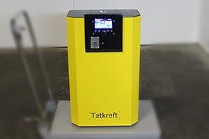 Фото зарядного устройства Tatkraft-E-50А.80В вид спереди
