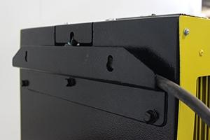 Фото механизма для крепления зарядного устройства на стену