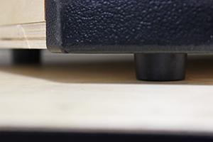 Фото ножек комплекта аккумуляторного К-201