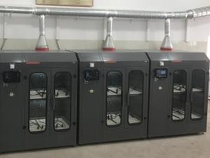 Фотографии оснащения аккумуляторной мастерской в Иркутске