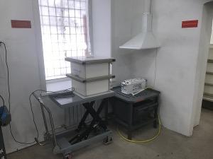 аккумуляторная мастерская в Иркутске №8