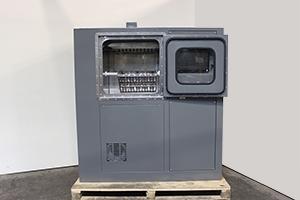 Фото комплекта аккумуляторщика K-201 вид спереди