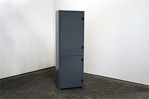 Фото шкафа аккумуляторщика УКС-013.А.004-20