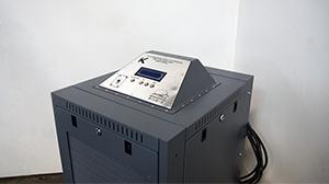 Панель управления ЗУ-ТВ-100-80