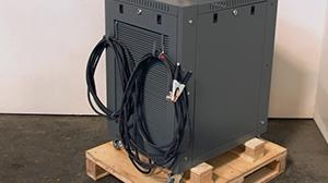 Кабель для подключения аккумуляторов