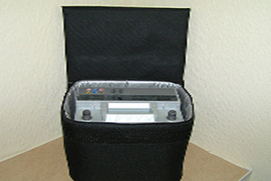 Термобокс для акккумулятора