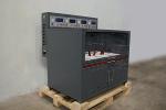 Фотографии зарядных шкафов серии Светоч-04
