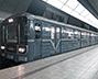 Автоматическое зарядно-разрядное устройство для аккумуляторных батарей вагонов метрополитена серии ЗРУ-ВМ