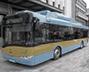 Автоматическое зарядно-разрядное устройство для аккумуляторных батарей троллейбусов чешского производства серии ЗРУ-ТРЛ.Ч