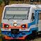 дизель-поезд ДТ-1