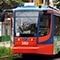 трамвай 71-623 (КТМ-23)