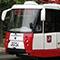 трамвай ЛМ-2008