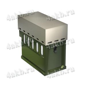 Устройство поаккумуляторного контроля установленное на аккумуляторе
