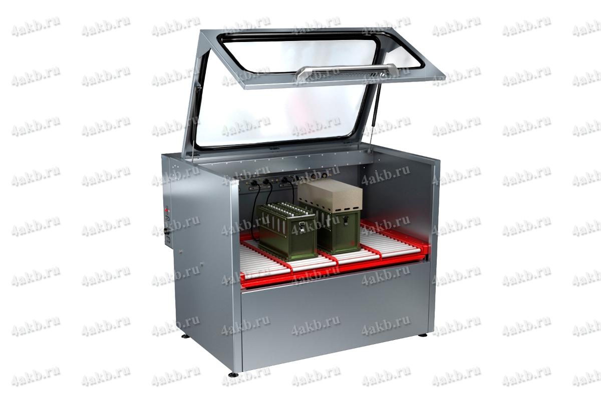 Устройство аккумуляторного контроля МАС АКБ