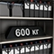 Распределенная нагрузка на каждую полку аккумуляторного шкафа составляет до 600 кг