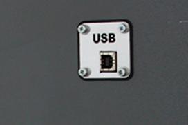 USB разъем