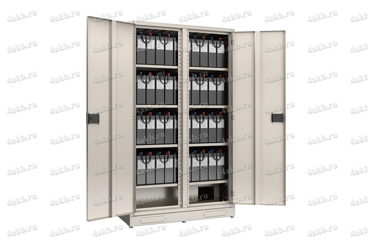 Шкаф для хранения фронттерминальных акб