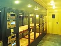 Шкаф для заряда АКБ