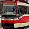 трамвай TATRA KT-3