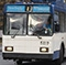 троллейбус ВМЗ-6215 и его модификации