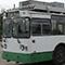 троллейбус ВЗТМ-5284 и его модификации