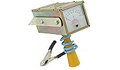 Нагрузочная вилка со стрелочной индикацией 12В