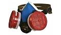 Респиратор газопылезащитный для защиты от кислых газов и паров кислот