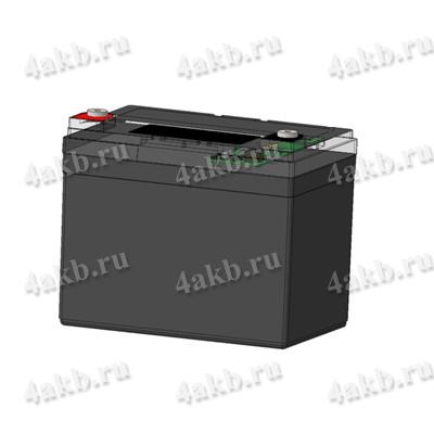 Внутренняя система мониторинга состояния аккумуляторов КРОН-САБ-01