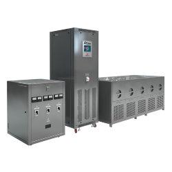 Автоматизированный зарядно-разрядный комплекс АЗР-300А-200В