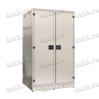 Изменение номенклатуры аккумуляторных шкафов серии ШМА